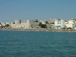 Vacanze estive a Manfredonia