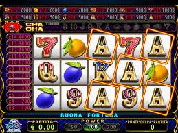 Bonus per Slot Machine da Snai