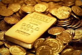 oro investimento