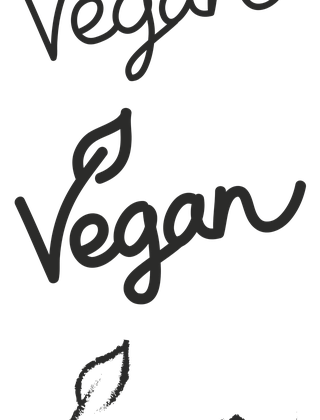 Colombe vegane: cosa sono, proprietà ed ingredienti