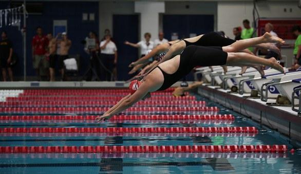 Fisico da nuotatore? metodi di allenamento e curiosità