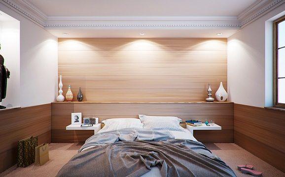 Pitturazioni per camere da letto: come sceglierle?