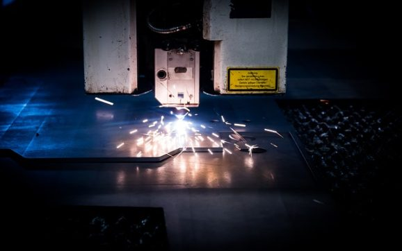 Le applicazioni della marcatura industriale permanente