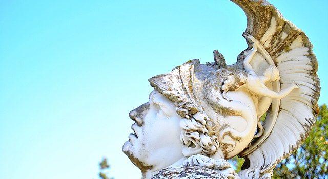 Madre di Achille: la leggenda di Teti