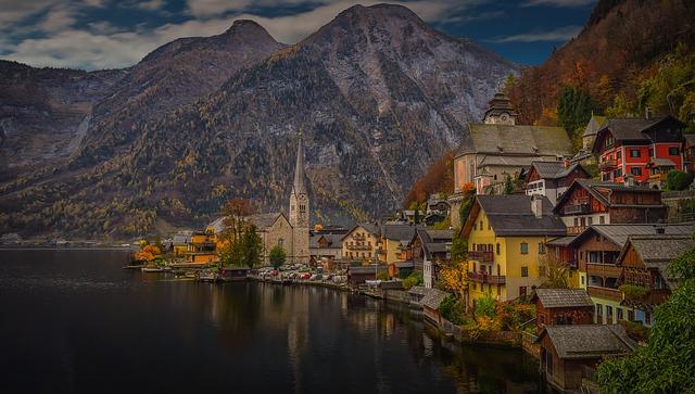Cosa visitare in Austria: dove si trova, 5 luoghi da visitare