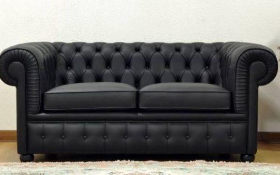 Cosa rende speciale un divano Chesterfield?
