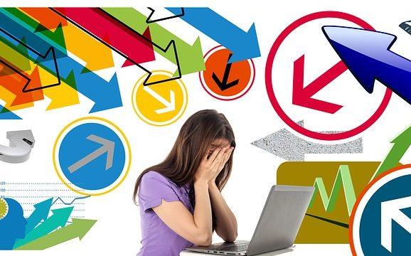 Olismo: quali corsi seguire per eliminare ansia e stress