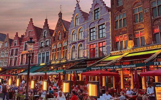 Bruges: cosa vedere, quando arrivare e periodo migliore