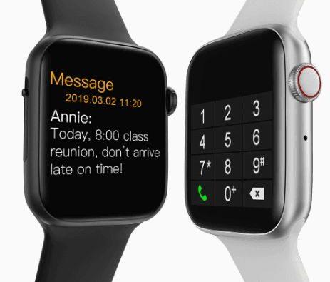 Smartwatch per iphone: come funzionano? Quali sono i migliori modelli?
