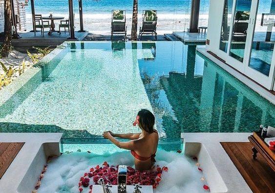 Palumbo beach Resort: dove si trova, come raggiungerlo, servizi