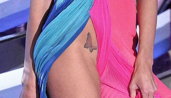 Belen tatuaggi: quanti sono e dove ce li ha?