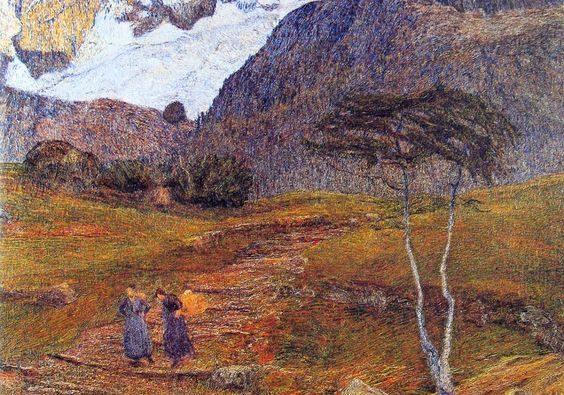 Divisionismo: cos'è e storia del fenomeno artistico