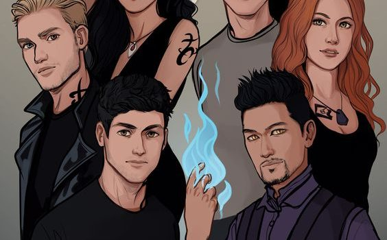 Shadowhunters serie tv: trama e personaggi