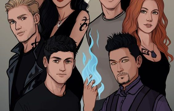 Shadowhunters serie tv: trama e personaggi