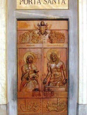 Porta santa Maria maggiore: dove si trova, storia e orari