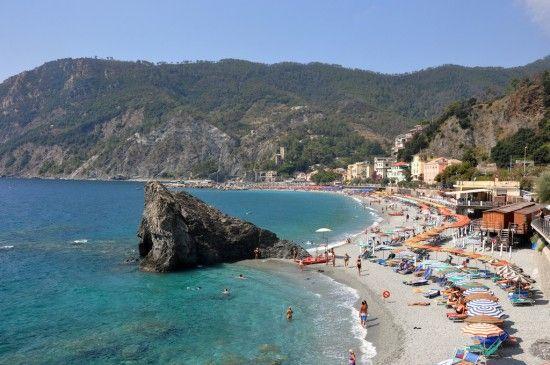 Santa Marinella: dove si trova, come arrivare e cosa vedere