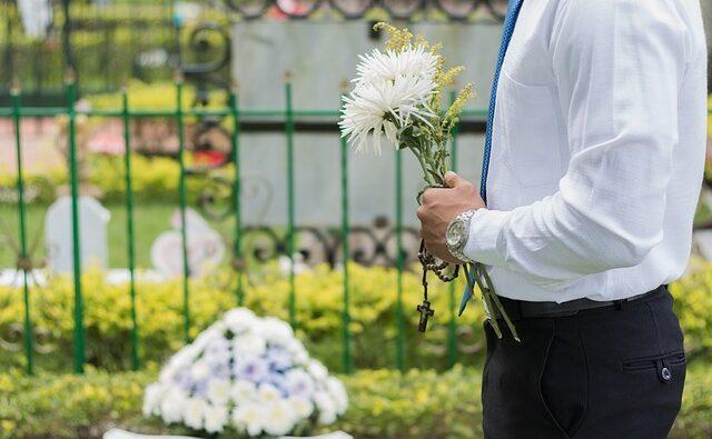 costo funerale italia