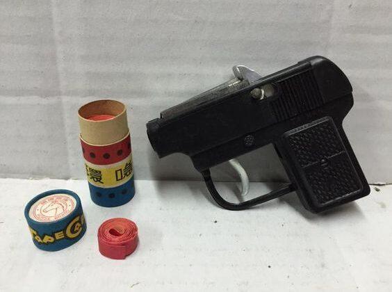 Pistola giocattolo: quali sono i migliori modelli in vendita? Quanto costano?