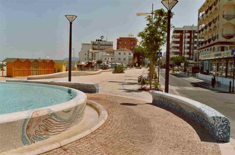 Misano Adriatico, una perla vicino Riccione