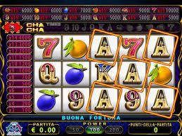 Bonus per Slot Machine da Snai