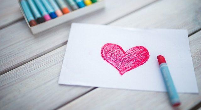L'amore non esiste : è vero?