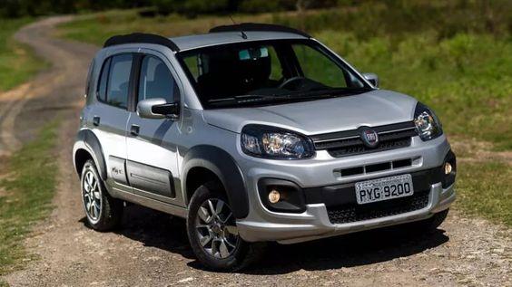 Fiat Uno debutto in Brasile: caratteristiche, scheda tecnica e listino prezzi