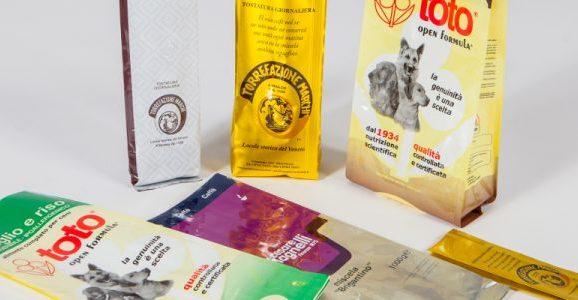 Come conservare il cibo per animali