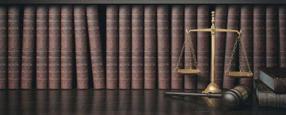 Giudice Amy: trama e personaggi della serie Tv