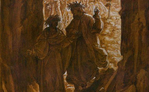 Canto 3 dell'Inferno: di cosa parla? Il riassunto