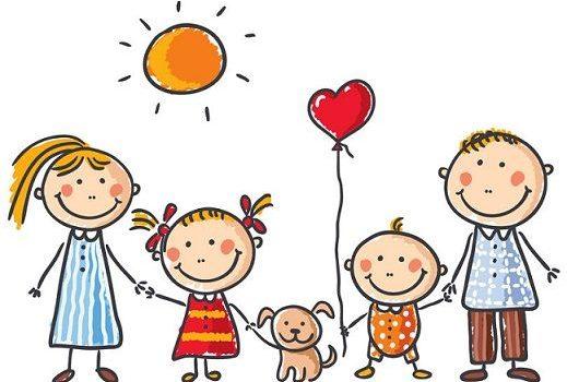 Poesie per bambini: quali sono le più famose?
