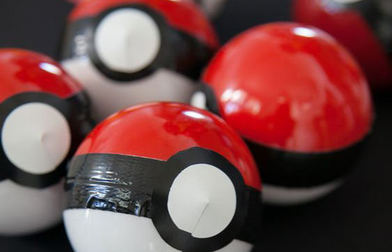 Come avere pokeball infinite