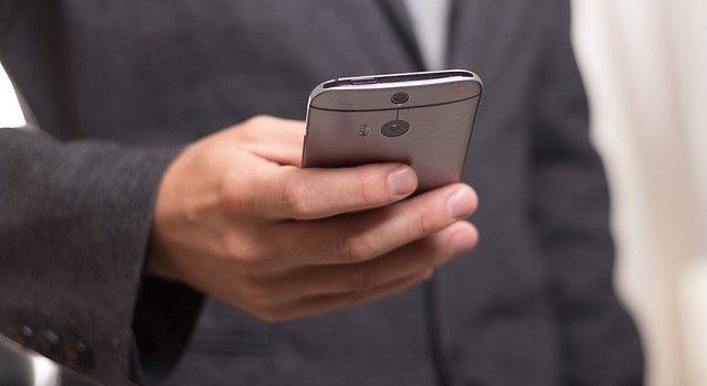 Registro visitatori: il successo del controllo accessi tramite smartphone