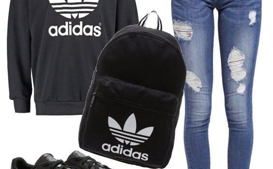 Adidas abbigliamento: catalogo, recensioni e prezzi