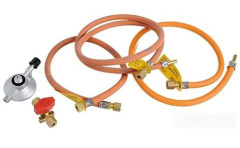 Tubo gas cucina a norma: consigli per l'installazione e la manutenzione